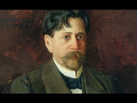 Анализ стихотворения И.Анненского «Среди миров»