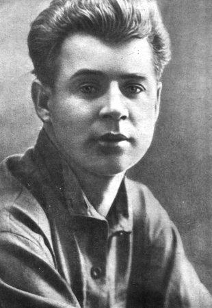 Какой он был Сергей Есенин
