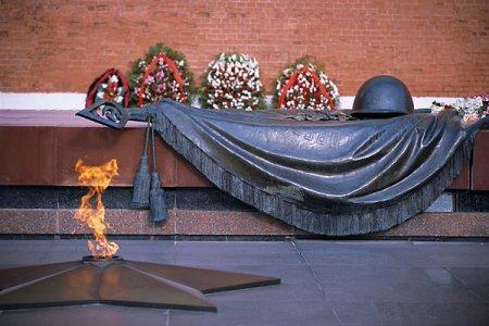 Проблема уважительного отношения к памяти погибших на войне
