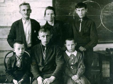 Дети Есенина и их судьба Сергей Есенин : дети, внуки, правнуки