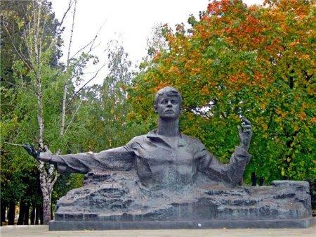 Где родился Сергей Есенин?