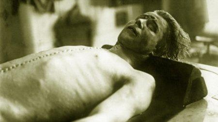 Сергей Есенин убийство или самоубийство